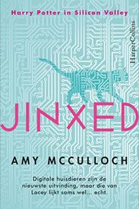 Jinxed: een perfecte combinatie van meiden en tech