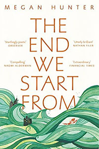 The End We Start From: een poëtisch post-apocalyptisch verhaal