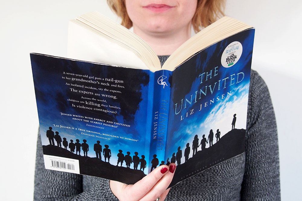 The Uninvited: een lugubere psychologische thriller