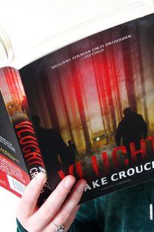 Vlucht - Blake Crouch