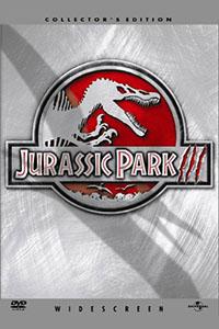 Jurassic Park III: een aangename verrassing