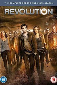 Ik keek eindelijk het tweede seizoen van Revolution