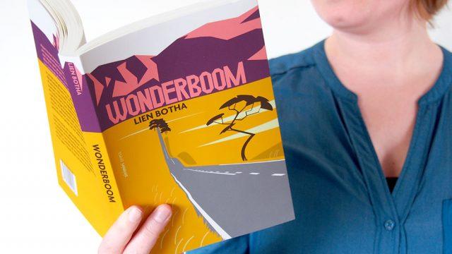 Wonderboom: Op de vlucht in post-apocalyptisch Zuid-Afrika