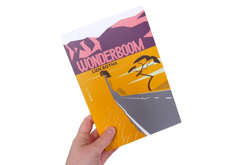 Wonderboom - Lien Botha