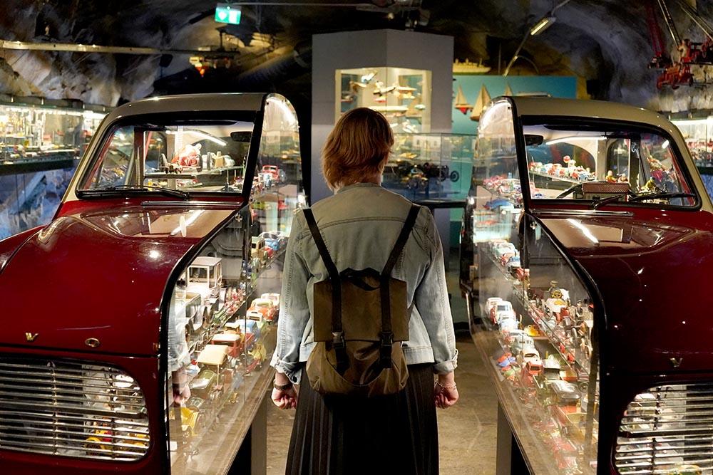4 geeky uitstapjes in Stockholm