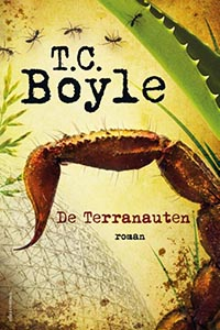 De terranauten - The Terranauts - T.C. Boyle