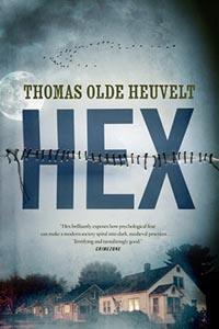 Hex: hedendaags horrorverhaal van Nederlandse bodem