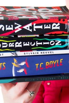 Haul: boeken gekocht in Stockholm