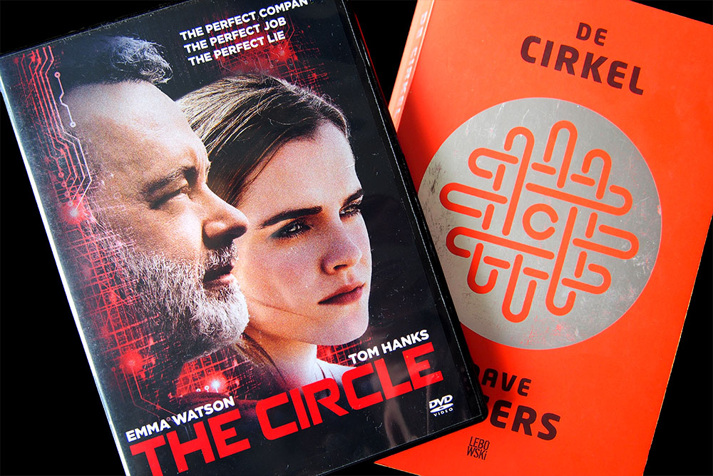 The circle: boekverfilming