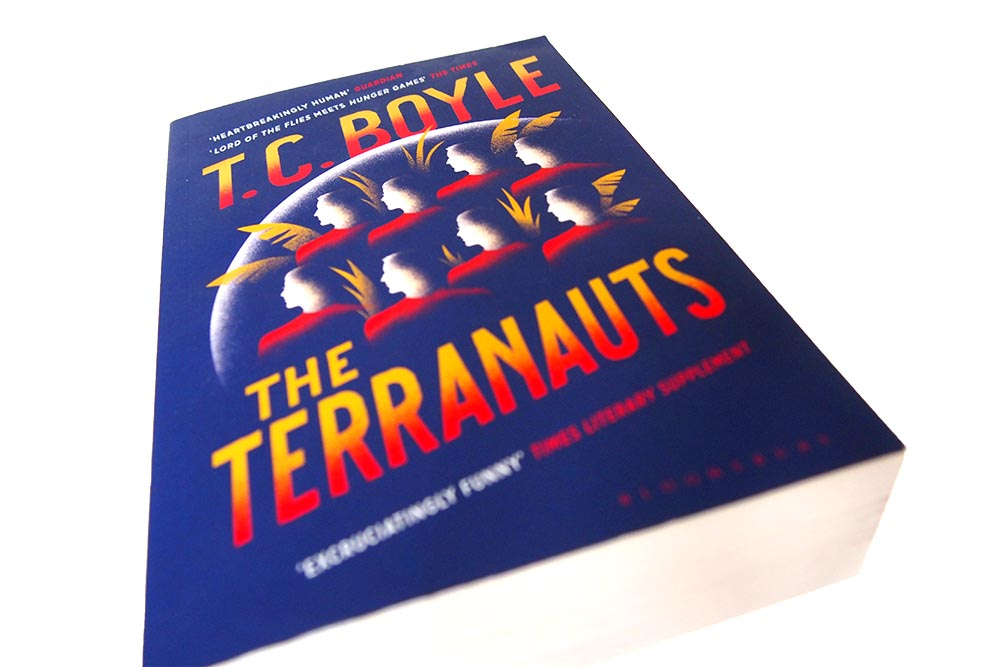 The Terranauts - T.C. Boyle