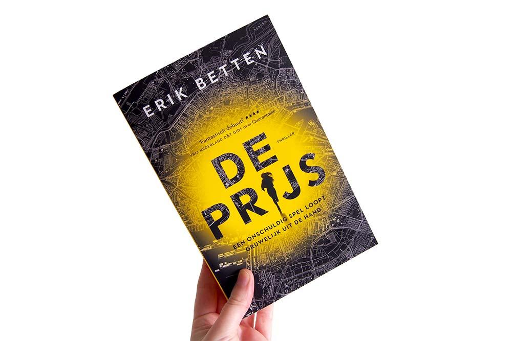 De prijs - Erik Betten
