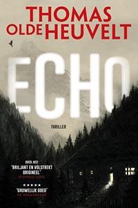 Echo: een gruwelijke thriller over bezetenheid