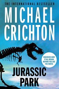 Jurassic Park: het boek waar het allemaal mee begon