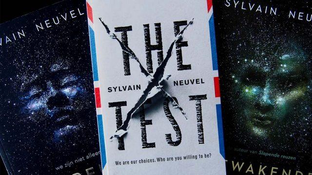 """The Test: """"We zijn de keuzes die we maken"""""""