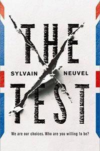 "The Test: ""We zijn de keuzes die we maken"""