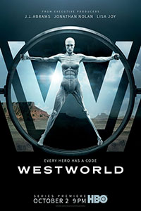 Westworld: waar robots bestaan voor jouw plezier