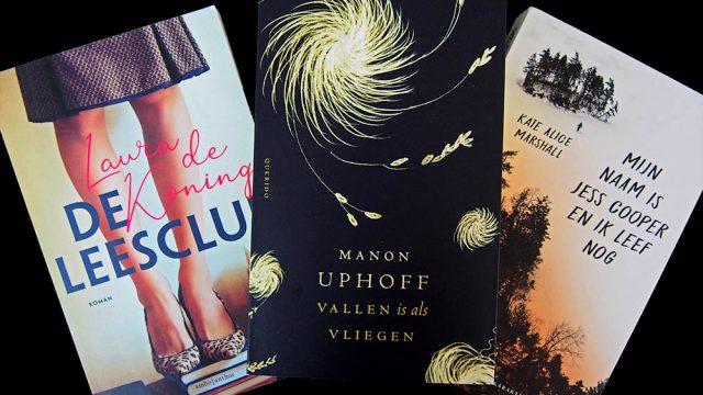 Juli: Nederland, Parijs en 11 gelezen boeken