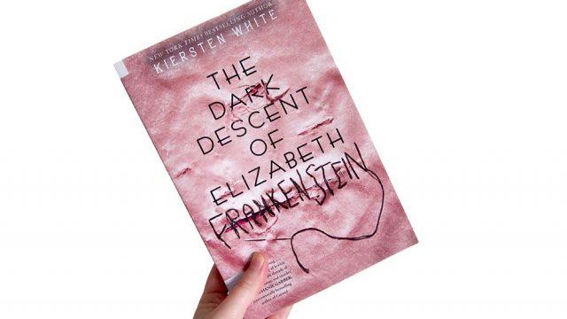 The Dark Descent of Elizabeth Frankenstein: een moderne hervertelling