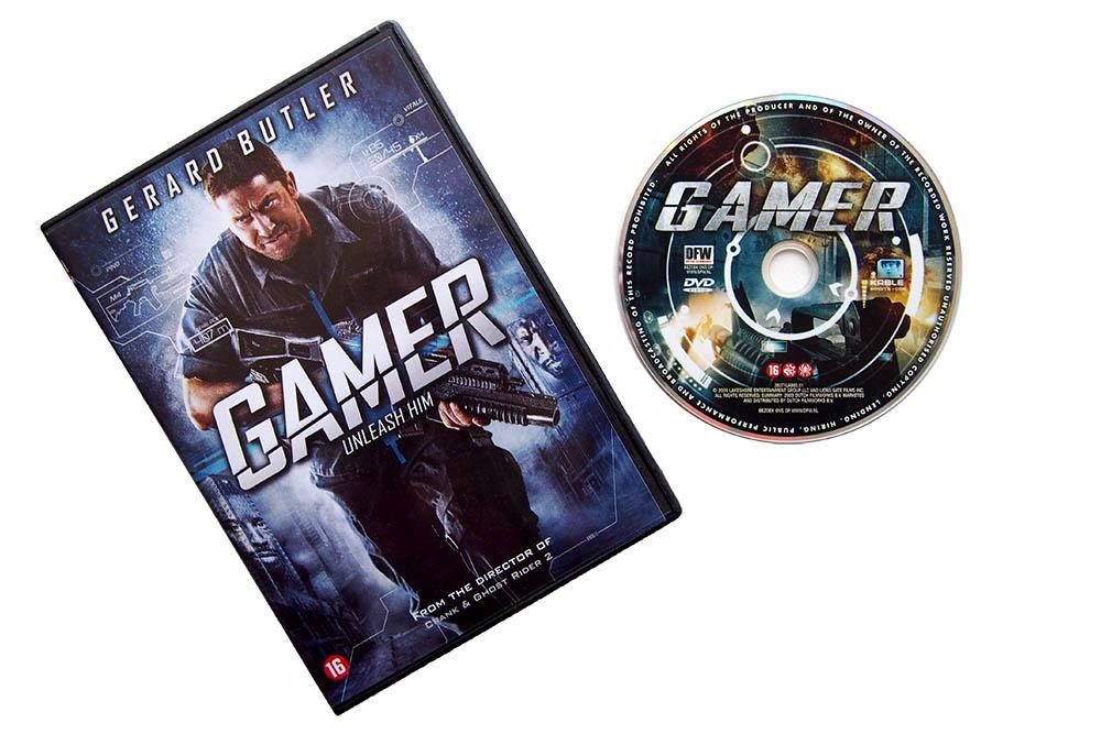 Film: Gamer