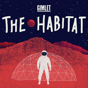 The Habitat: audiodocumentaire over het leven op Mars (maar dan onder een koepel)