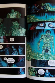 Injection - Warren Ellis