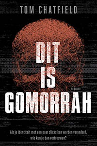Dit is Gomorrah: een spannende tech-thriller