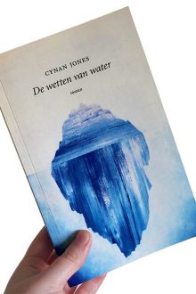 De wetten van water - Cynan Jones