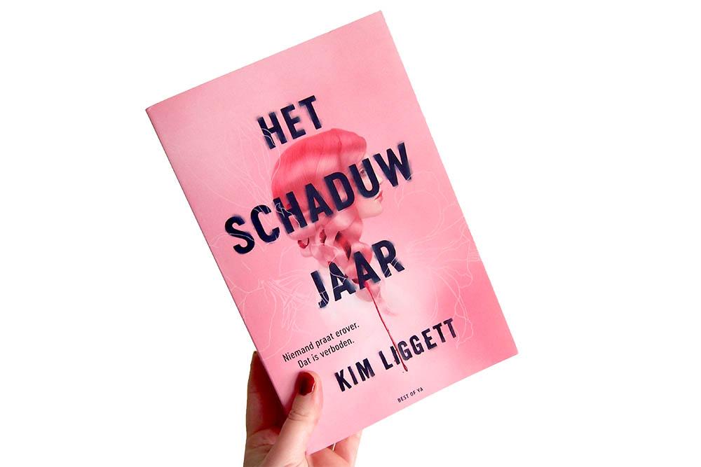 Het schaduwjaar - Kim Liggett