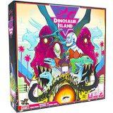 Bordspel: Dinosaur Island