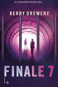 Finale 7: een zinderende ontknoping voor de Cel 7-trilogie
