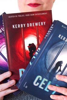 Finale 7 - Kerry Drewery