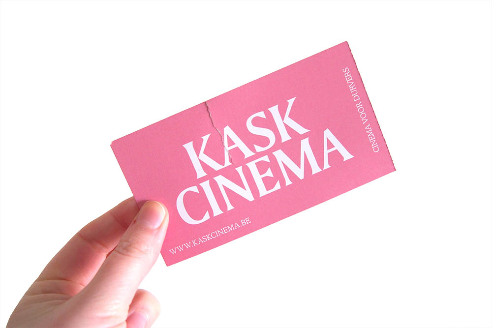 KASK Cinema: Sorry to bother you