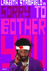 Sorry to bother you: dystopie in alternatief Oakland