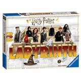 Bordspel: Harry Potter Labyrinth
