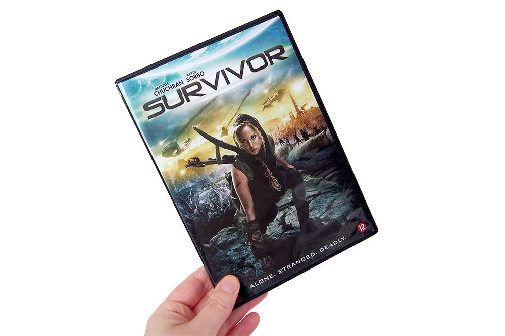 film: Survivor